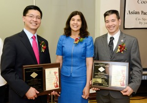 asian pacific heritage awards