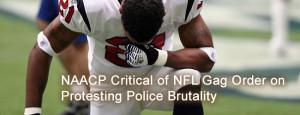 NFL Racist?
