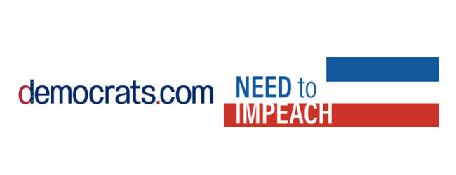 Five Million Americans say it's Time to Impeach