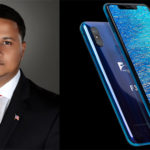 BLACK-OWNED TELECOMMUNICATIONS COMPANY DEBUTS FIRST 5G SMARTPHONE DESIGNED IN THE U.S.