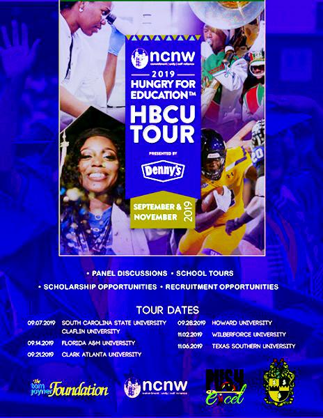 HBCU Tour
