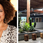 BLACK ENTREPRENEUR OPENS FIRST-EVER COWORKING SPACE DESIGNED FOR WOMEN OF COLOR IN LOS ANGELES