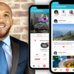 BLACK ENTREPRENEUR CREATES FIRST EVER SOCIAL NETWORKING APP TO BRIDGE WEALTH GAP