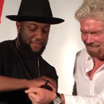 WATCH BRAND BACKED BY RICHARD BRANSON LAUNCHES NEW LINE OF MODULAR-INTERCHANGEABLE FASHION WATCHES