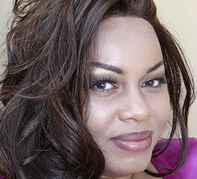 Nia Noceta, founder of BlackHaute.com