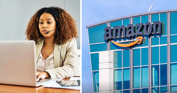 amazon_customer_service_female_worker