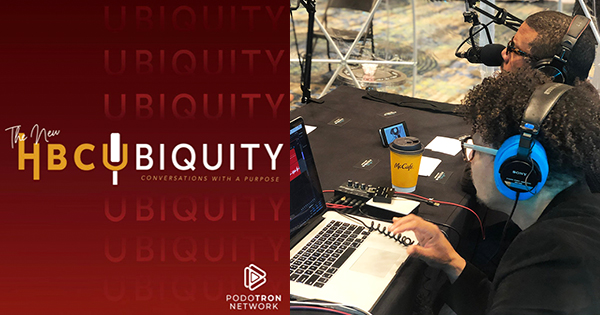 SENATOR TELLS THE NEW HBCUBIQUITY PODCAST THAT NEW BILL WILL PROVIDE A CRITICAL $1 BILLION IN EMERGENCY FUNDING TO HBCUS