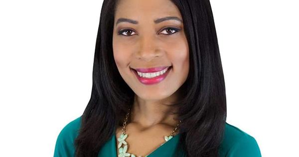 Nia Clark, host