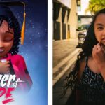 13-Year Old Directs and Produces Animated Film