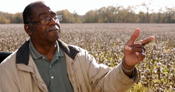 Eddie Slaughter, an elder farmer from Buena Vista, Georgia, had his social security and disability payments offset for over nine years—amounting to over $41,000.