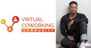 """The world's first 24-hour virtual coworking community with built-in video conferencing has attracted the attention of ABC's """"Shark Tank"""", Robert Herjavec, as well as celebrities and influencers seeking an alternative platform to Zoom."""