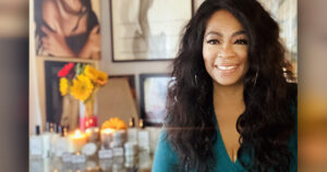 SINGER JODY WATLEY LAUNCHES SIGNATURE LINE OF HOME FRAGRANCES AND CANDLES