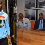 NBA STAR CHRIS PAUL PARTNERS WITH BLACK-OWNED SPORTS AGENCY TO LAUNCH HBCU CON