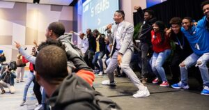 Black Educators Create Leadership And Development Program Centered Around Pop Culture