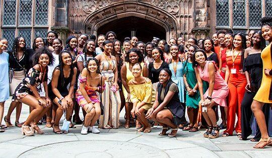 2021 Princeton University Summer Program For Black Teen Girls Now Available Online