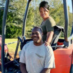 Couple Opens First Ever Black-Owned Rv Resort In Alabama Near Nascar Speedway