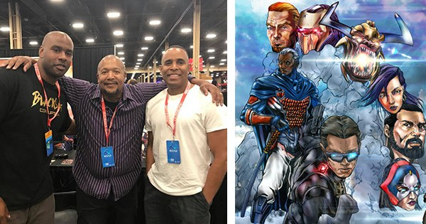 Black Entrepreneurs Launch New Video Game Company, Bringing More Diversity To The Industry