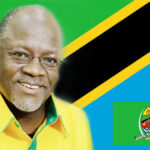 Tanzania's President Dr. John Magufuli Passes Away
