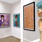 Black Virtual Art Exhibit Showcases The Work Of 60 Internationally Renowned Black Artists And Galleries