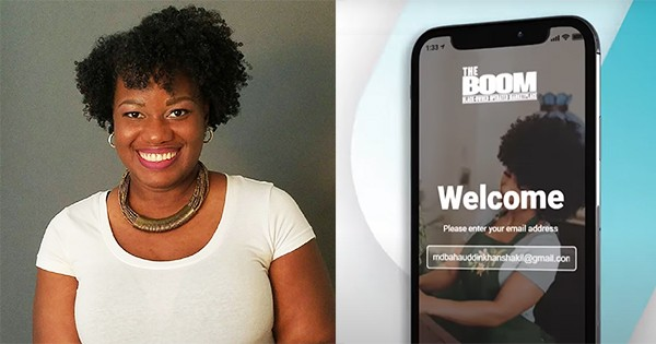 ENTREPRENEUR'S NEW APP AIMS TO BE THE LARGEST DATABASE OF BLACK-OWNED AND OPERATED BUSINESSES WORLDWIDE
