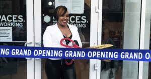 Woman Launches Newest Black-Owned Radio Station And Tv Network In Downtown Atlanta
