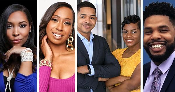 5 Entrepreneurs Launch New Scholarship For HBCU Students
