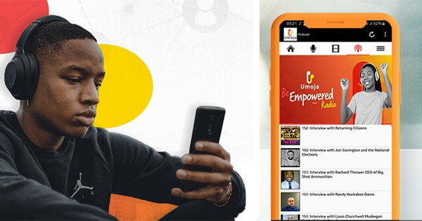 New App Empowers Users With Access To 45 Black-Owned, Community-Based Radio Stations