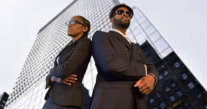 GROUP OF INVESTORS SEEK TO GROW HUNDREDS OF BLACK-OWNED START-UP BUSINESSES The New Black Wall Street Investors are looking for nationwide partners and investors who share their enthusiasm for homegrown economic development.