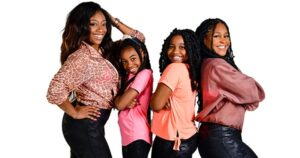 2 Black Moms, Daughters Launch Dance Fitness Series on Amazon Prime
