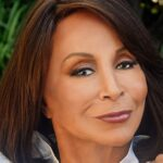 Legendary Jazz Singer Freda Payne Releases New Star-Studded Ep After A 6-Year Hiatus