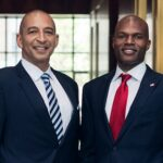 Founders Of Black-Owned Bank Plan To Raise $10 Billion To Provide Tech To Unbanked And Underserved Communities